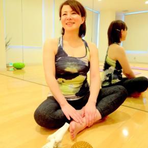 足からつなげるボディワーク〜ヤムナ・フット・フィットネス