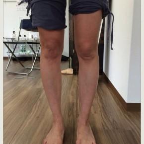 足・脚についてとことん考える@北九州市小倉北区(1回目)の様子