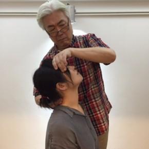 東洋医学の神秘に触れるvol.16~'氣'を感じてみよう 其の三 肩関節〜手編 開催のお知らせ