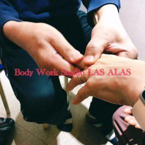 指を調整するだけで〜東洋医学の神秘に触れるvol24の様子