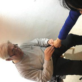 東洋医学の神秘に触れるvol.41~経絡を知ろう④心経・小腸経・心包経・三焦経