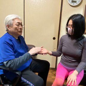 東洋医学の神秘に触れるVol.47~オンライン講座 手指とカラダの繋がりについて